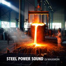 Steel Power Sound