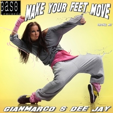 Make Your Feet Move