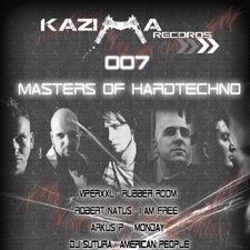 Masters of Hardtechno