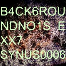 B4ck6roundno1se Xx7