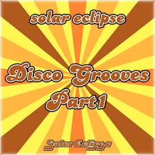 Disco Grooves, Pt. 1