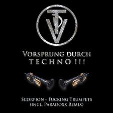 Fucking Trumpets - Incl. Paradoxx Remix