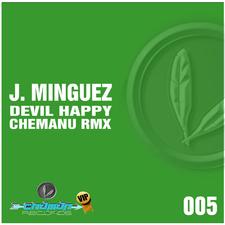 Devil Happy