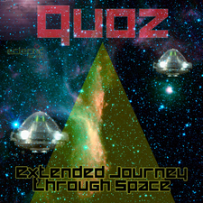 Extended Journey Through Space
