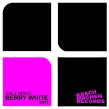 Berry White 2013
