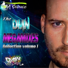 The Dmn Megamixes Collection Vol.1
