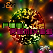 Feel the Remixes