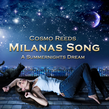 Milanas Song - a Summernights Dream