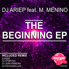 The Beginning Ep