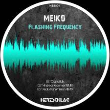 Flashing Frequency