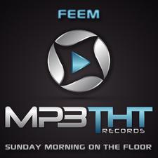 Sunday Morning On the Floor
