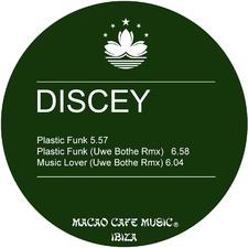 Plastic Funk