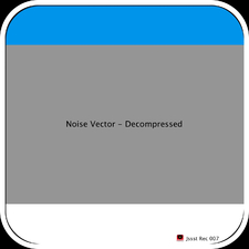Decompressed