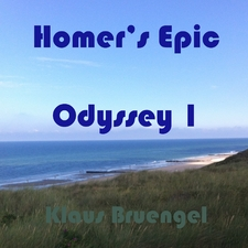 Homers Epic Odyssey 1