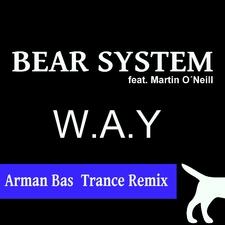 W.A.Y. - Arman Bas Trance Remix
