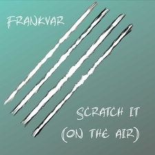 Scratch It On the Air
