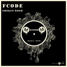 Smoken Room