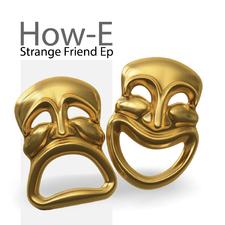 Strange Friend Ep