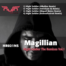 Night Soldier the Remixes Vol.1