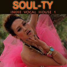Indie Vocal House, Vol. 1