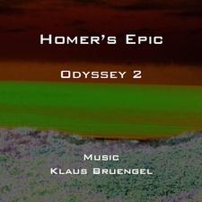 Homer's Epic Odyssey 2