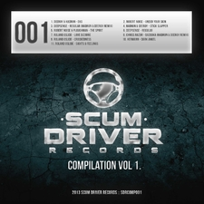 Scum Driver Compilation, Vol. 1