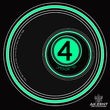 4 Years Akzent - Recordings