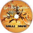 Various Artists - Groove Dinner, Vol. 1