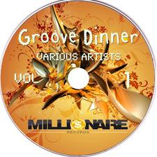 Groove Dinner, Vol. 1