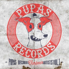 Pupas Records Various Artists, Vol. 1