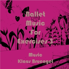 Ballet Music for Exercises 3