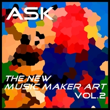 The New Music Maker Art, Vol. 2