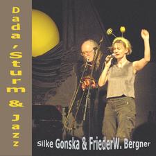 Dada, Sturm & Jazz