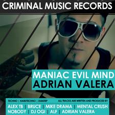 Maniac Evil Mind