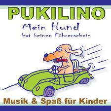 Mein Hund hat keinen Führerschein - Musik und Spaß für Kinder