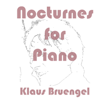 Nocturnes for Piano