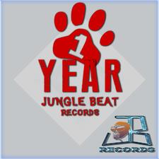 1 Year Jungle Beat Records