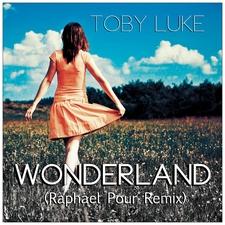 Wonderland Raphael Pour Remix