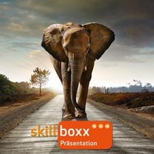 Skillboxx Hörbuch Präsentation