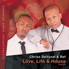 Love, Life & House (The EP)