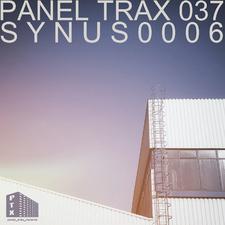 Panel Trax 037