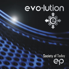 Society of Today EP