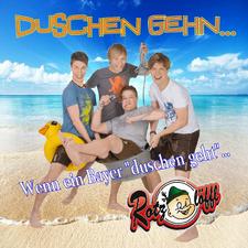 Duschen gehn - Plitschplatschpatschnass-Mix