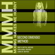 Second Dimensio