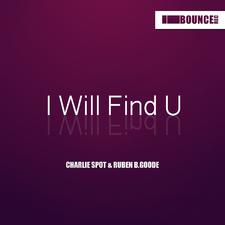 I Will Find U