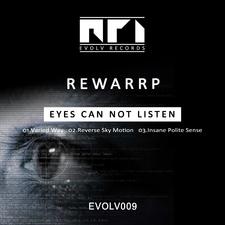 Eyes Can Not Listen