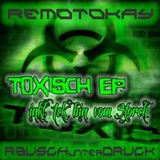 Toxisch Ep