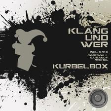 Kurbelbox