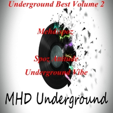 Underground Best Volume 2