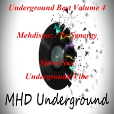 Underground Best, Vol. 4
